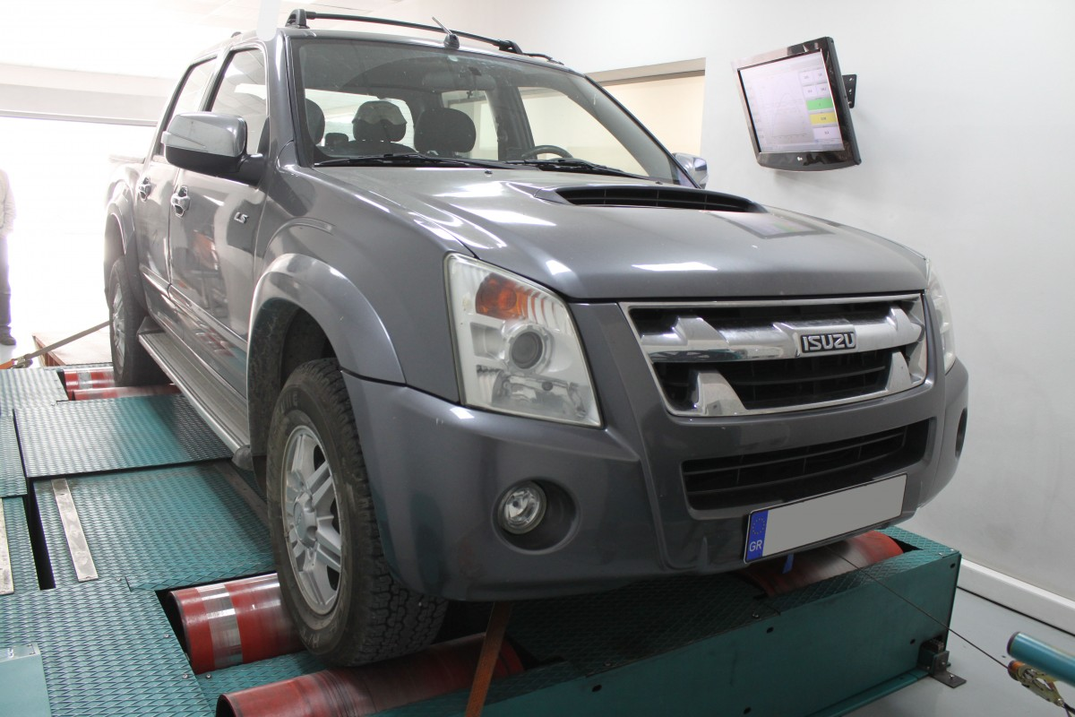 microchips tuning isuzu d max 3l stage1 remap 33ps. Black Bedroom Furniture Sets. Home Design Ideas