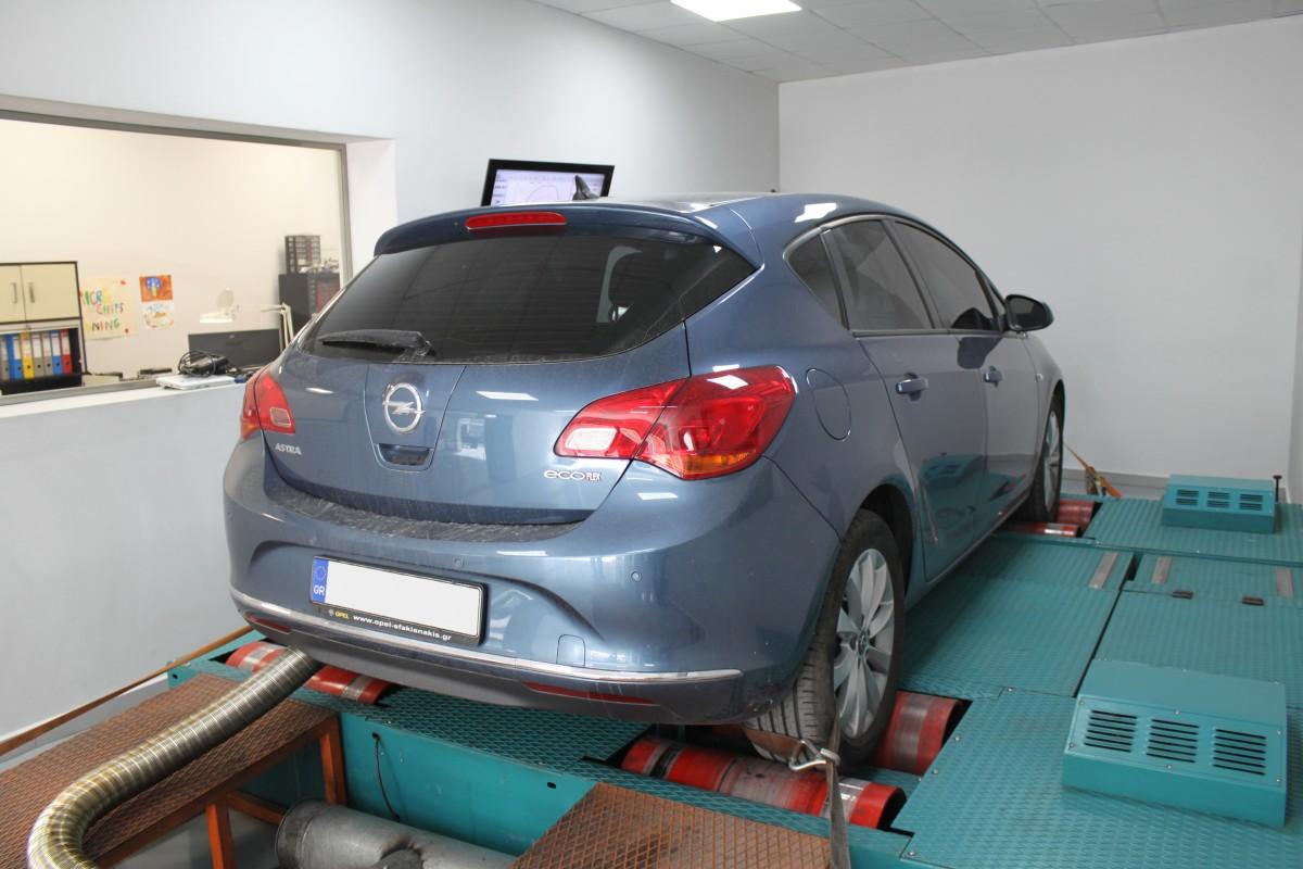 Top Five Opel Astra J 1 6 Tuning - Circus