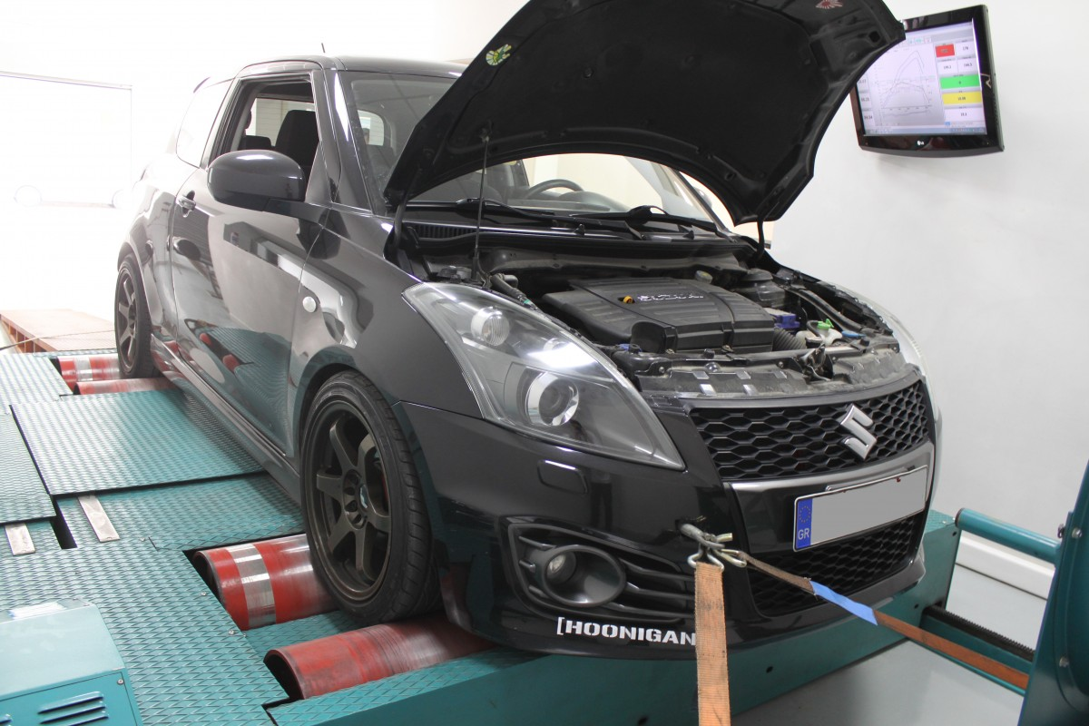 microchips tuning suzuki swift sport 1 6l 16v stage1 remap 136ps 14ps microchips tuning. Black Bedroom Furniture Sets. Home Design Ideas